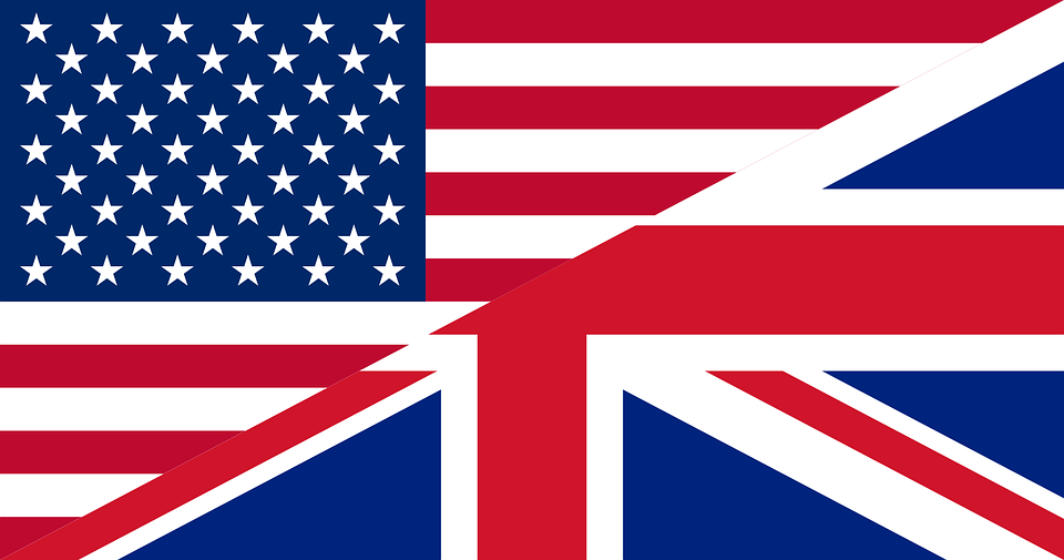 speak english center american style vs british style   quel anglais parlez